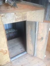 Maqii bath house