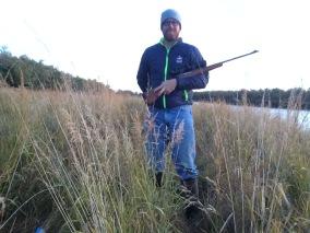 Fall Moose Hunt